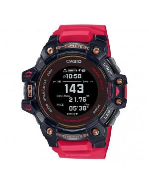 Sportowy zegarek męski CASIO G-Shock G-SQUAD GBD-H1000-4A1ER (GBDH10004A1ER)