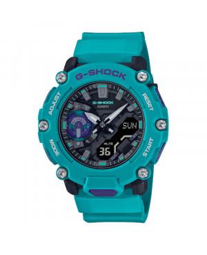 Sportowy zegarek męski CASIO G-Shock Original GA-2200-2AER (GA22002AER)