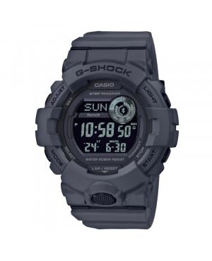 Sportowy zegarek CASIO G-Shock G-Squad GBD-800UC-8ER (GBD800UC8ER)