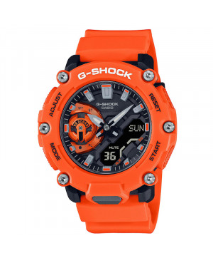 Sportowy zegarek męski CASIO G-Shock Original GA-2200M-4AER (GA2200M4AER)