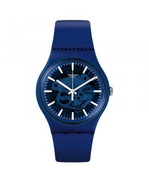 Szwajcarski zegarek SWATCH SwatchPAY! OCEAN PAY! SVIN103-5300 (SVIN1035300)