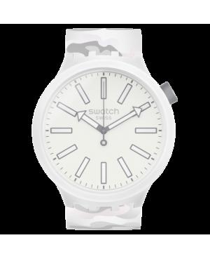 Szwajcarski zegarek SWATCH SwatchPAY! BBMIST PAY! SO27W101-5300 (SO27W1015300)