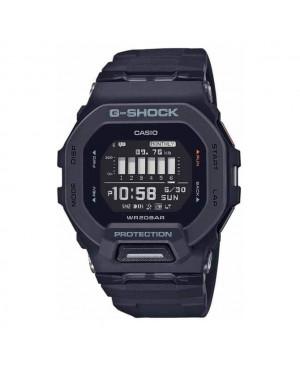 Sportowy zegarek męski CASIO G-Shock G-Squad GBD-200-1ER (GBD2001ER)