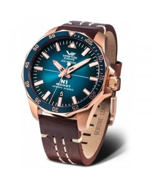 Sportowy zegarek męski VOSTOK EUROPE Rocket N-1 NH35A/225B616