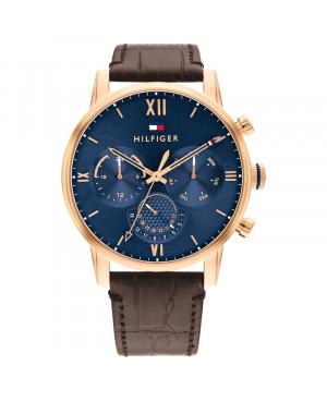 Modowy zegarek męski TOMMY HILFIGER 1791933