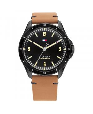 Modowy zegarek męski TOMMY HILFIGER MAVERICK 1791906