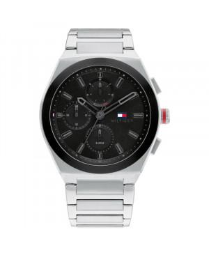Modowy zegarek męski TOMMY HILFIGER Connor 1791897