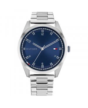 Modowy zegarek męski TOMMY HILFIGER Griffin 1710455