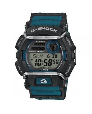 Sportowy zegarek męski Casio G-Shock GD-400-2AER (GD4002AER)