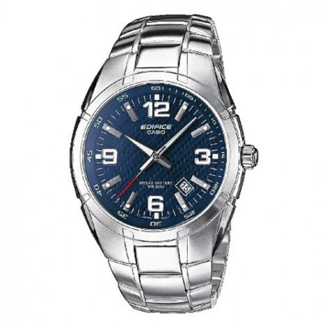 Sportowy zegarek męski Casio Edifice EF-125D-2AVEF (EF125D2AVEF)