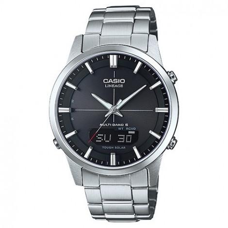 Sportowy zegarek męski Casio Lineage LCW-M170D-1AER (LCWM170D1AER)