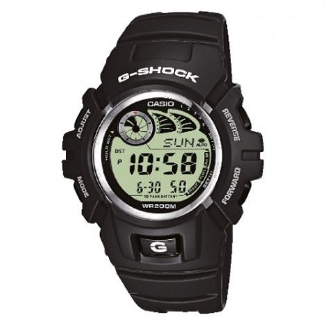 CASIO G-2900F-8VER Sportowy zegarek męski G-Shock