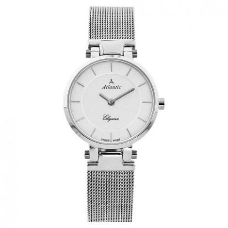 Klasyczny szwajcarski zegarek damski Atlantic Elegance 29035.41.21 (290354121)
