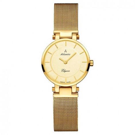 Klasyczny zegarek damski Atlantic Elegance 29035.45.31 (290354531)
