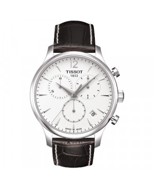 TISSOT T063.617.16.037.00 Tradition Chronograph (T0636171603700)