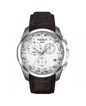 TISSOT T035.439.16.031.00 Couturier Chrono GMT (T0354391603100)