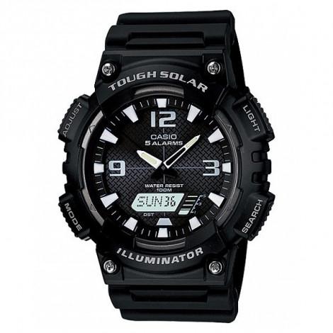 Sportowy zegarek męski Casio Collection AQ-S810W-1AVEF (AQS810W1AVEF)