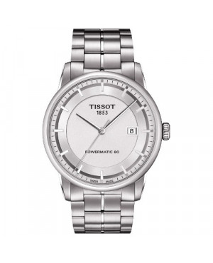 TISSOT T086.407.11.031.00 Luxury Powermatic 80 (T0864071103100)
