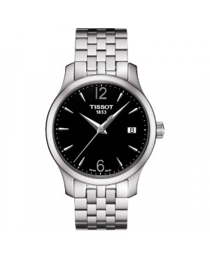 TISSOT T063.210.11.057.00 Tradition Lady (T0632101105700)