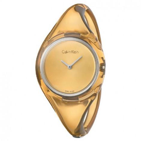 Szwajcarski zegarek damski CK CALVIN KLEIN PURE K4W2MXF6