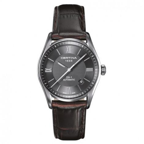 Szwajcarski, klasyczny zegarek męski Certina DS-1 C006.407.16.088.00 (C0064071608800)