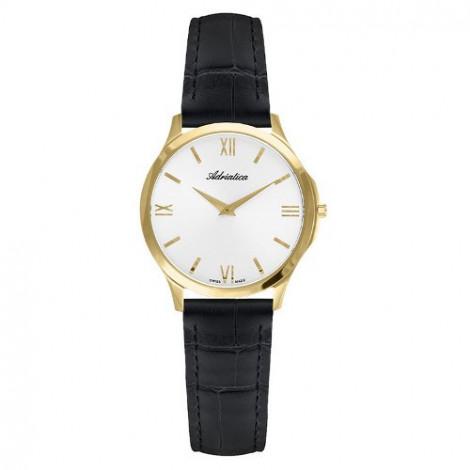 ADRIATICA A3141.1263Q Klasyczny zegarek damski