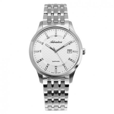 ADRIATICA A1256.5113Q Elegancki zegarek męski