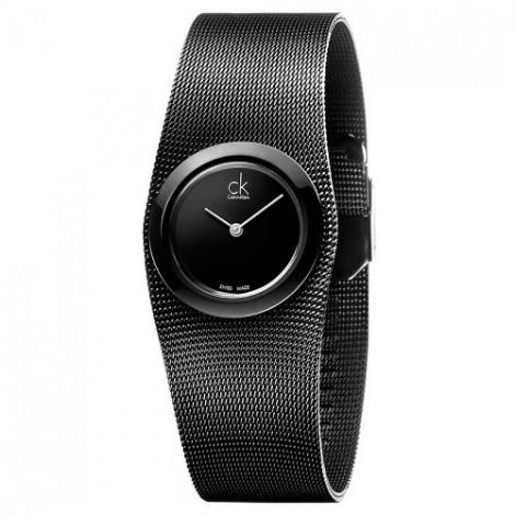 Szwajcarski zegarek damski CK CALVIN KLEIN IMPULSIVE K3T23121