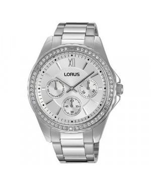 Sportowy zegarek damski LORUS RP663CX-9 (RP663CX9)