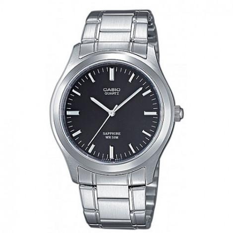 Klasyczny zegarek męski Casio Collection MTP-1200A-1AVEF (MTP1200A1AVEF)