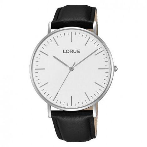 Klasyczny zegarek męski LORUS RH883BX-9 (RH883BX9)