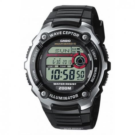 Sportowy zegarek męski Casio Collection WV-200E-1AVEF (WV200E1AVEF)
