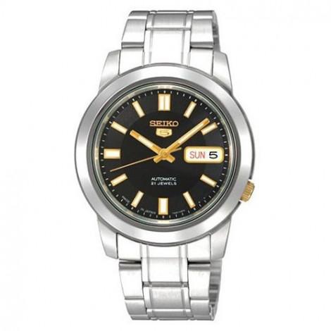 Zegarek męski Seiko 5 SNKK17K1