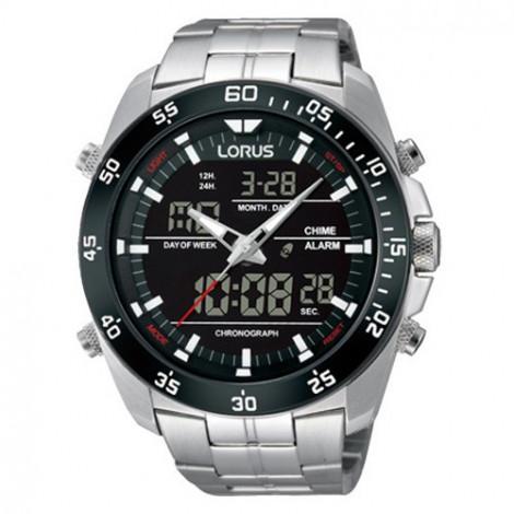 Sportowy zegarek męski LORUS RW611AX-9 (RW611AX9)