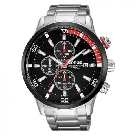 Sportowy zegarek męski LORUS RM361CX-9 (RM361CX9)