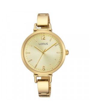 Elegancki zegarek damski LORUS RG294KX-9 (RG294KX9)