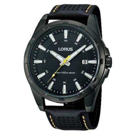 Sportowy zegarek męski LORUS RS961AX-9 (RS961AX9)