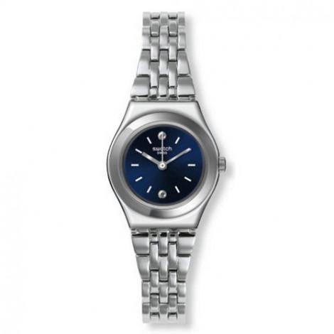 Szwajcarski, modowy zegarek damski SWATCH Irony Lady YSS288G SLOANE