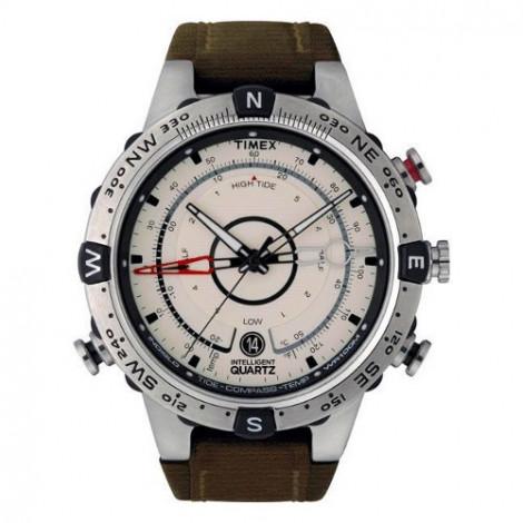 Zegarek męski Timex Inteligent Quartz T2N721