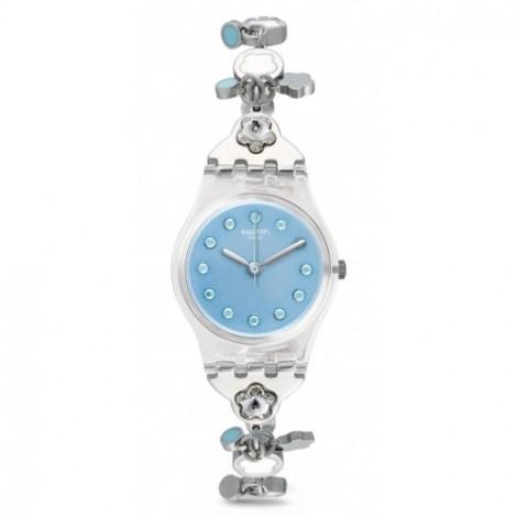 Modowy zegarek damski SWATCH Originals Lady LK356G