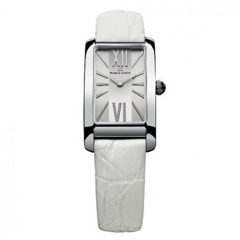 Szwajcarski klasyczny zegarek damski MAURICE LACROIX Fiaba FA2164-SS001-113 (FA2164SS001113)