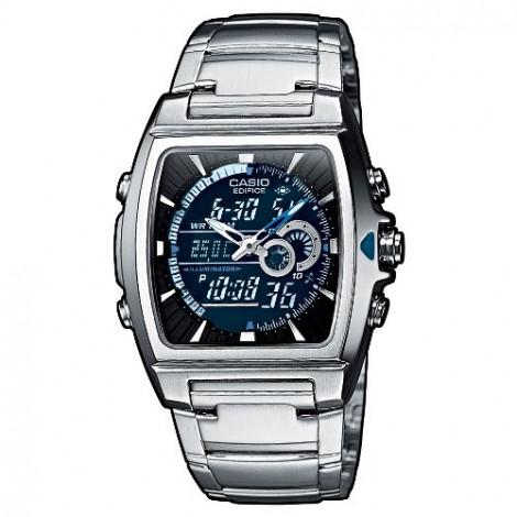 Sportowy zegarek męski Casio Edifice EFA-120D-1AVEF (EFA120D1AVEF)