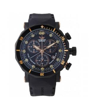 Zegarek męski Vostok Lunokhod 2 6S30/6203211