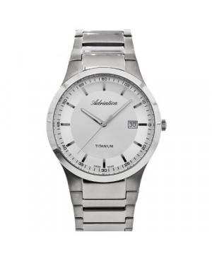 ADRIATICA A1145.4113Q Elegancki zegarek męski