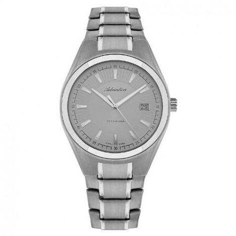 ADRIATICA A1137.4117Q Elegancki zegarek męski
