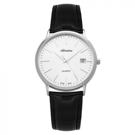 ADRIATICA A1243.5213QS Szwajcarski zegarek męski