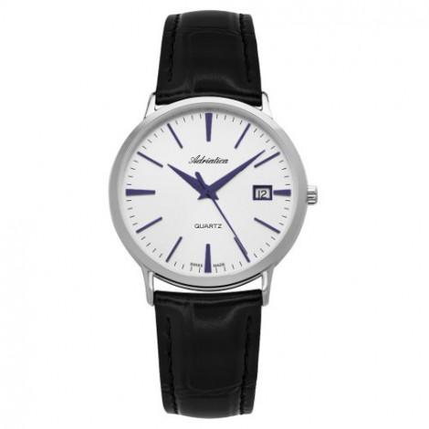 ADRIATICA A1243.52B3QS Szwajcarski zegarek męski