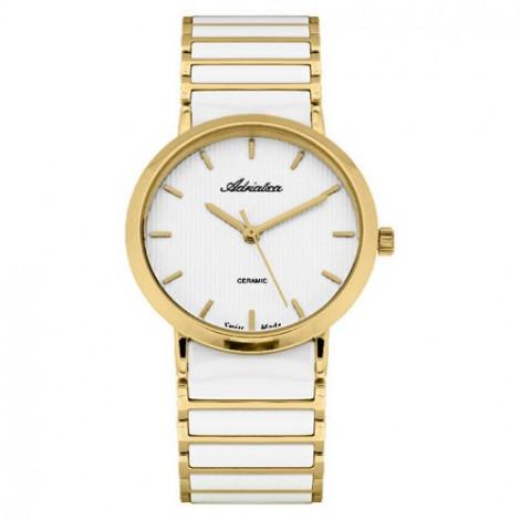 ADRIATICA A1255.D113Q Szwajcarski zegarek męski