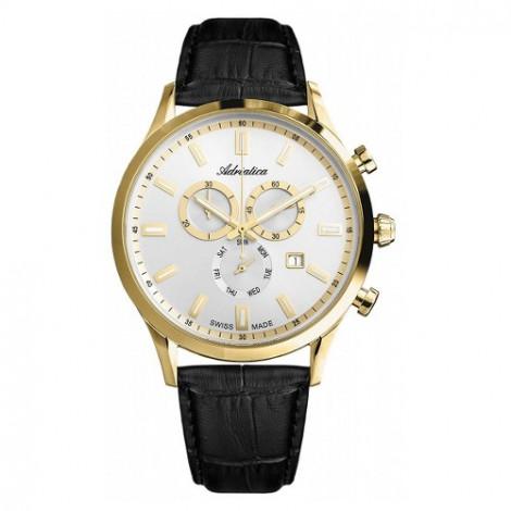 ADRIATICA A8150.1213CH Szwajcarski zegarek męski