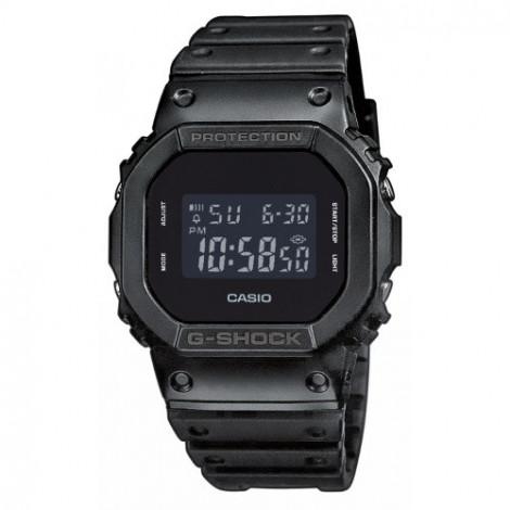 Sportowy zegarek męski Casio G-Shock DW-5600BB-1ER (DW5600BB1ER)